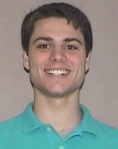 Caleb Huber - CHI 2013 participant