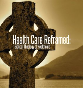 healthcare reframed